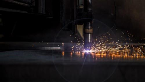 CNC Plazma Kesim Avantajı